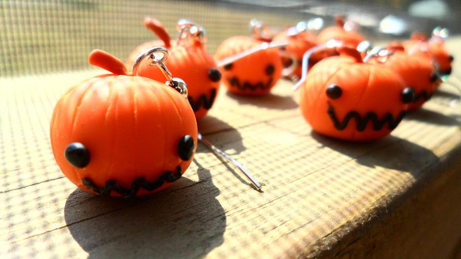 Pum Pum Pumpkin by Pinkiebel