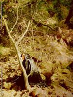bruja del desierto by Nienna-M-Seventhmoon