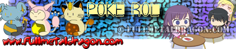 Banner for Poke-Rol! by Nienna-M-Seventhmoon