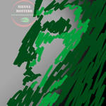 Other Face -in green