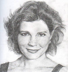 Kate Mulgrew by bliss-jovi