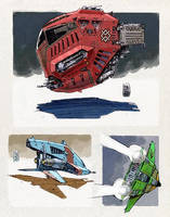 Craft Concepts 023 by Balaskas