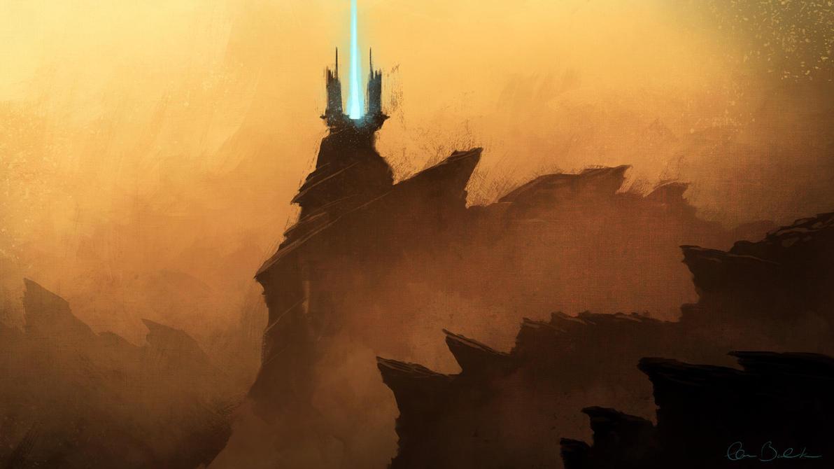 Beacon by Balaskas