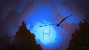 Descent to the Underworld