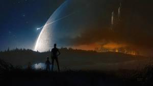 Meteorum by Balaskas
