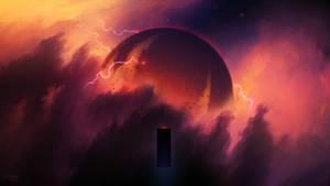 World Creator by Balaskas