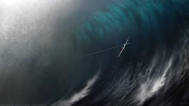 Wave Skimmer