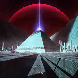 Orphans of the Helix by Balaskas