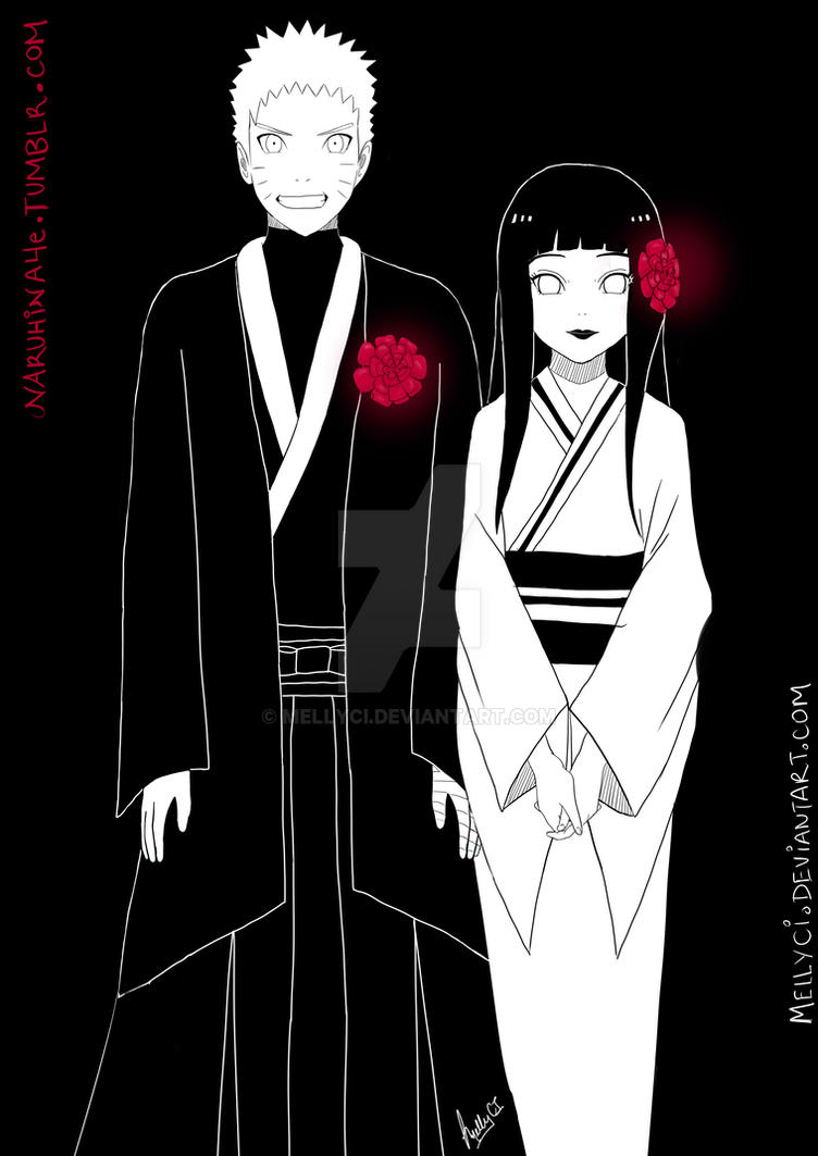 Naruto Hinata Wedding.Naruto And Hinata S Wedding Aidainternational Nl