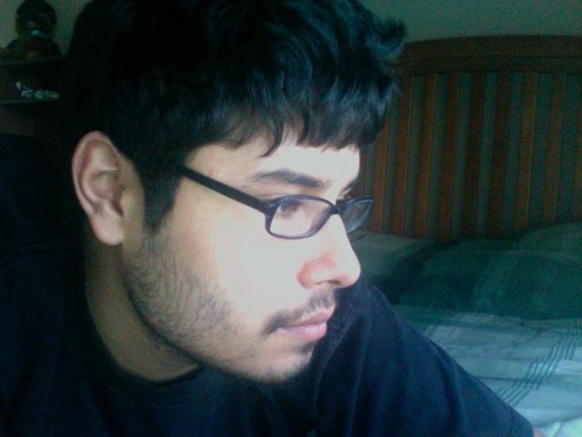 ErickZelaya's Profile Picture