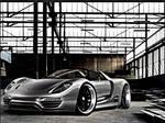 .:Porsche 918 S-Version:.