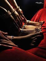 Glamor India by ruksi86