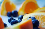 Orange Berries by ruksi86