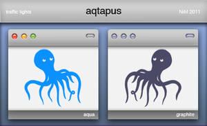 Aqtapus Lights