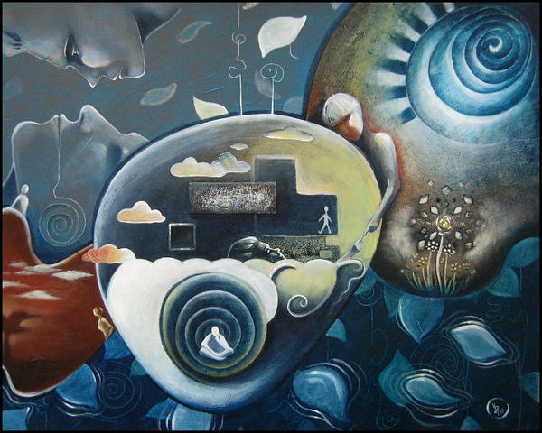World by VeraZowa