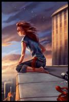 Liberty by VeraZowa