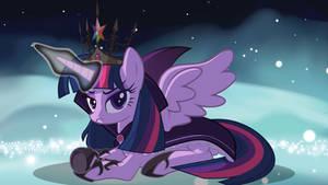 Evil Twilight in the celestial plane