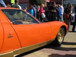1973 Lamborghini Miura SV 6