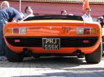 1973 Lamborghini Miura SV 7