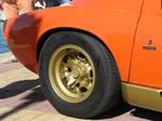 1973 Lamborghini Miura SV 9