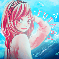 Icon l Futaba by Asunaw
