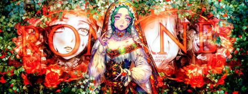 Banner l Romane by Asunaw