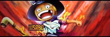Sabo The Revolutionary by VortexFI