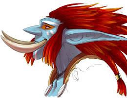 troll by Quere