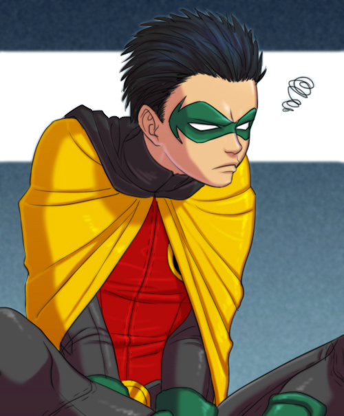 robin by Quere