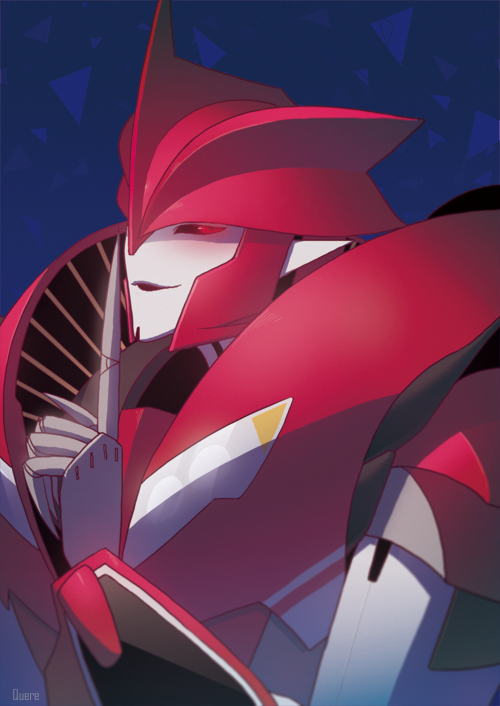 TFP: knockout by Quere