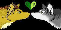 BFFsEssenceBantam by BantamWolf