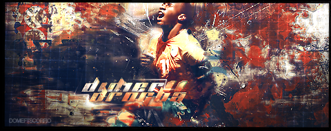 Didier Drogba ft S' by xDome