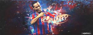 Ronaldinho by xDome