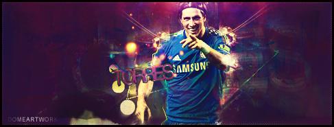 Fernando Torres by xDome