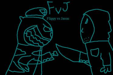 Flippy vs Jason