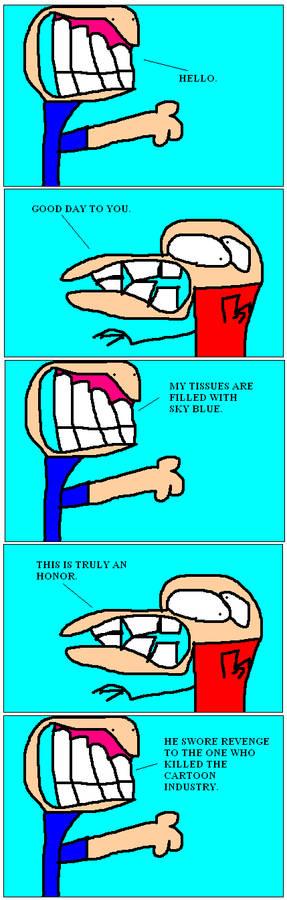 Asdfjkl semi colon