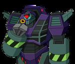 Cyberverse Clobber by kst-art