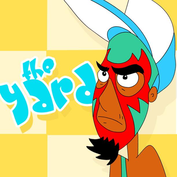 The Yard - El Diablo Negro Loco