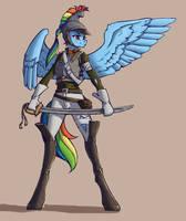 And sabers by MadHotaru