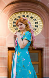 Giselle -disney- Cosplay