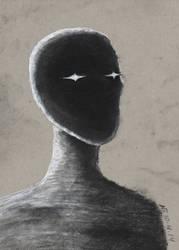 The Stranger by MsMergus