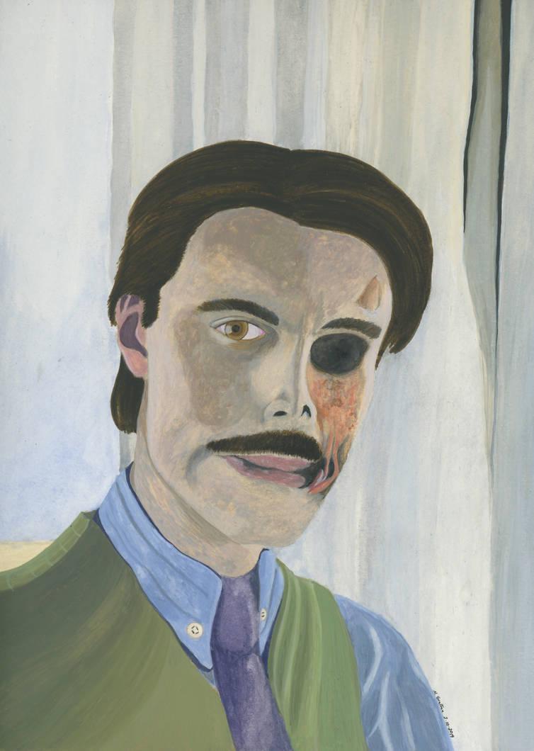 Richard Harrow