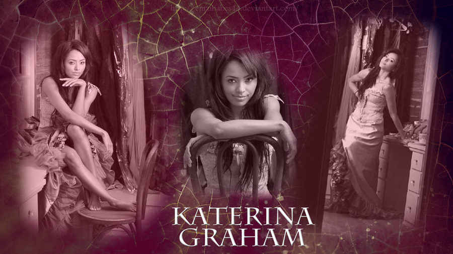 Katerina Graham Wallpaper Katerina graham wallpaper by