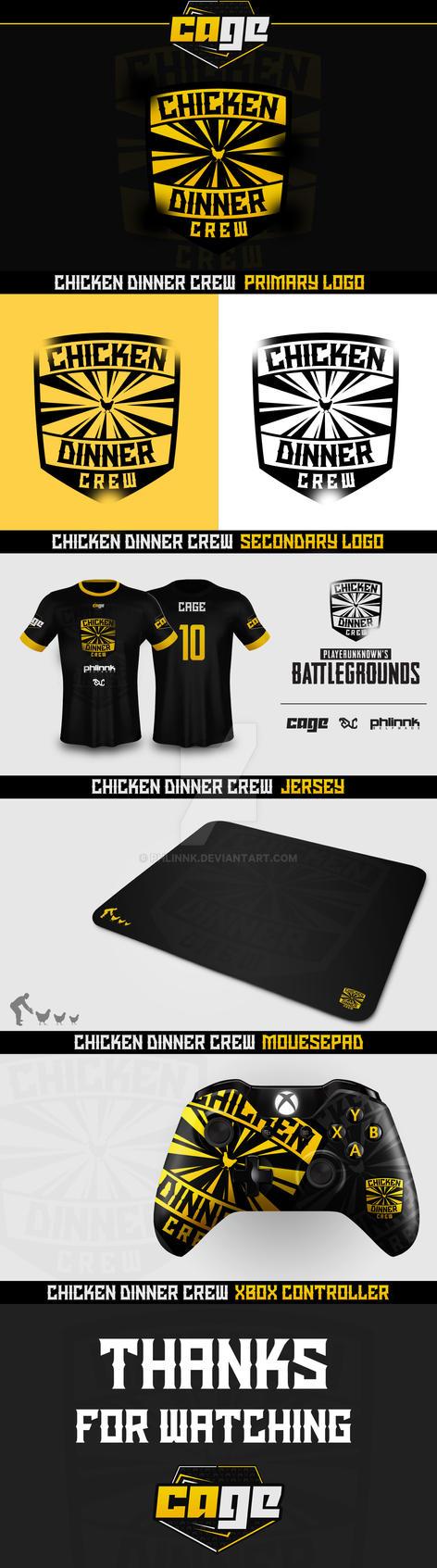 eSports Branding by PHLiNNk