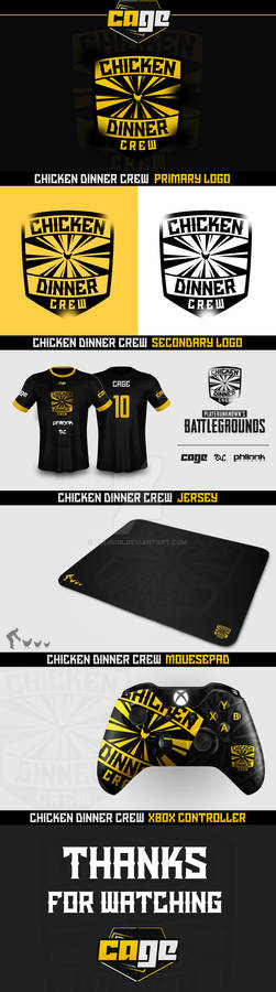 eSports Branding