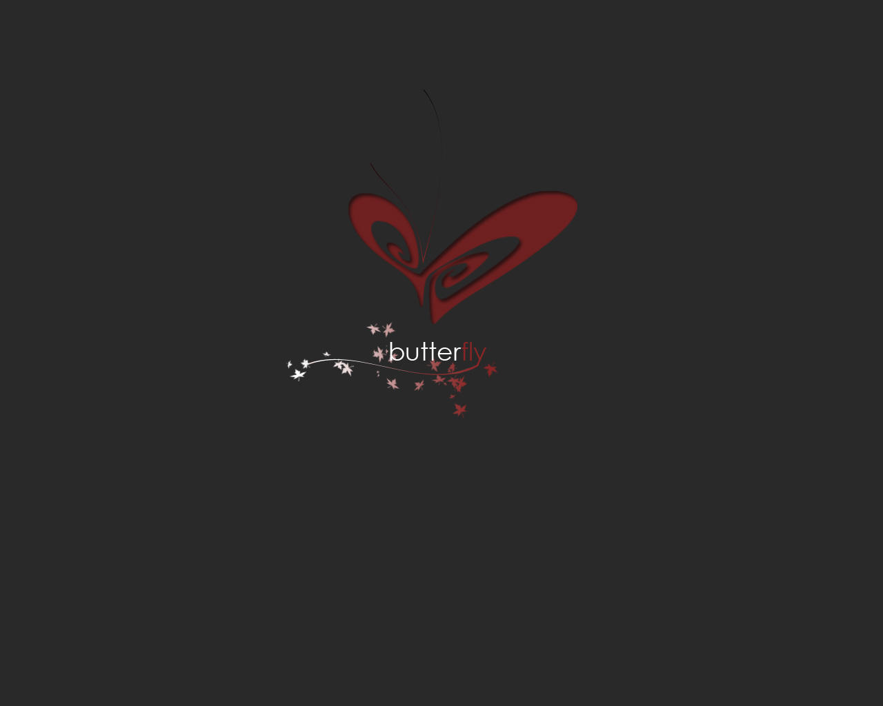 Butterfly by The-Chez