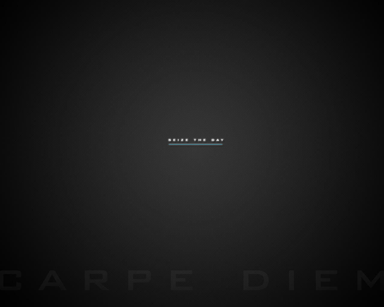 Carpe Diem by The-Chez