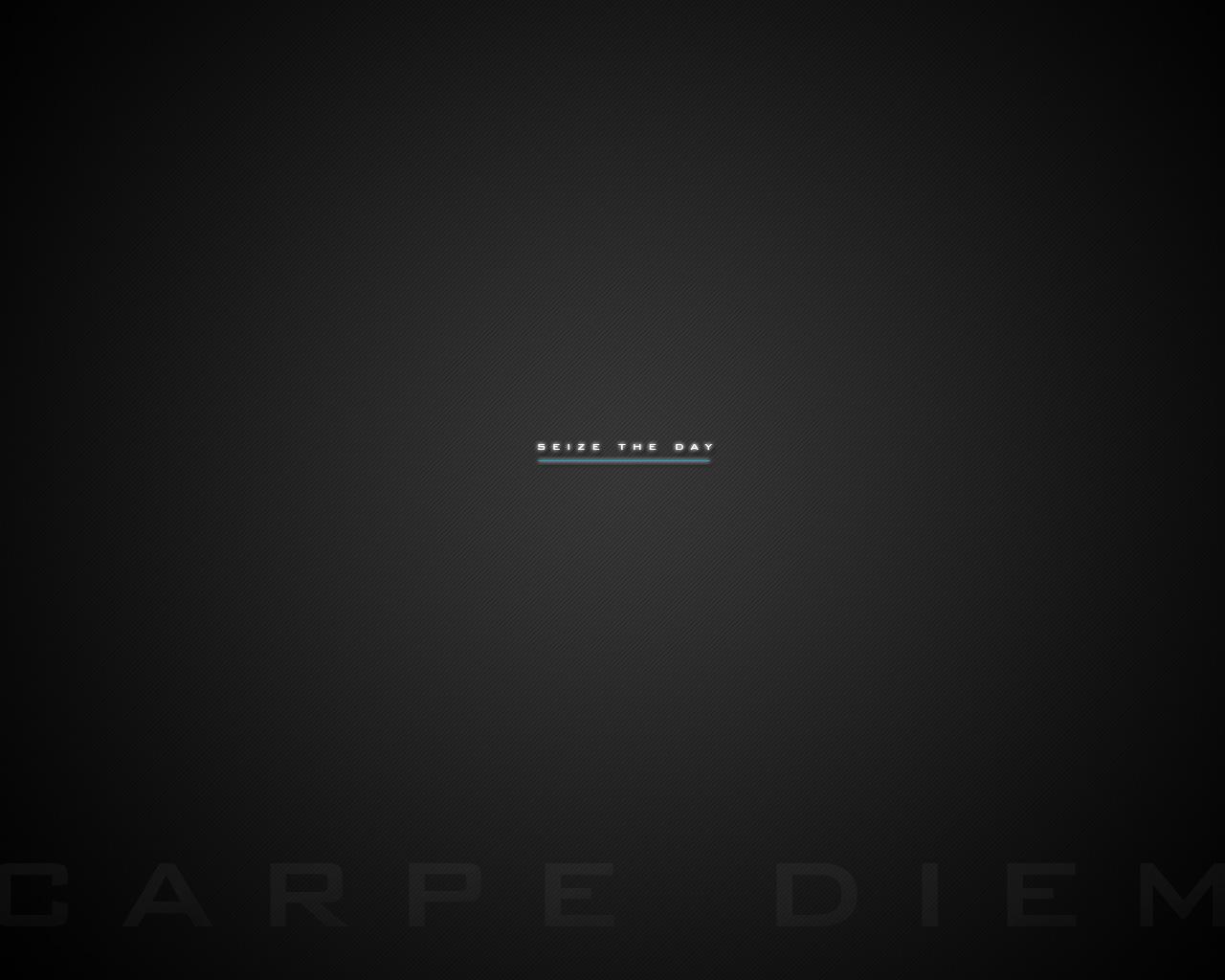 Carpe Diem by The-Chez
