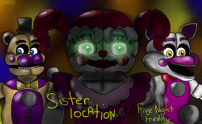SisterLocation