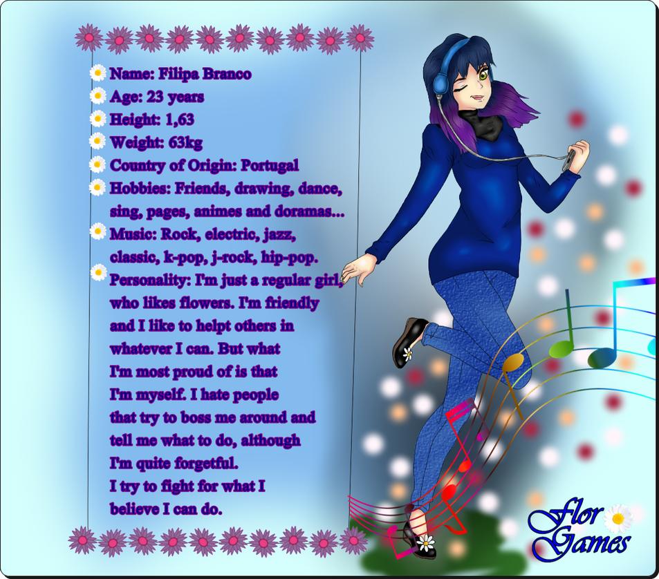 My prefile by florgames